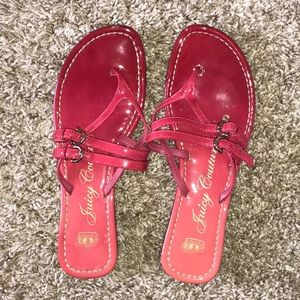 ac80ef8d350 Juicy Couture Shoes - Juicy Sandals